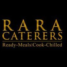 Rara Caterers Event Staff