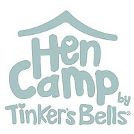 Hen Camp Yurt