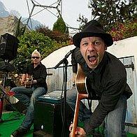 Smug Jars Wedding Music Band