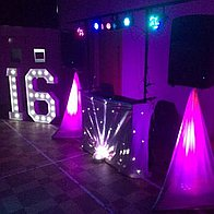 Sound Of Music Mobile Disco & Photo Booth Hire London Children's Music