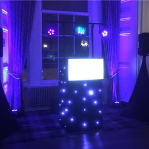 CDK Disco Wedding DJ