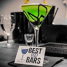 Best@Bars Mobile Bar