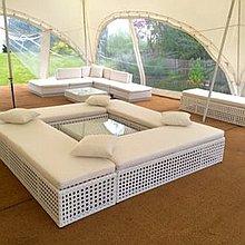 Alfresco Trends Events Marquee & Tent