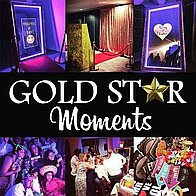 Gold Star Moments Event Equipment