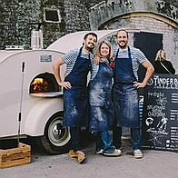 The Tinderbox Street Food Catering