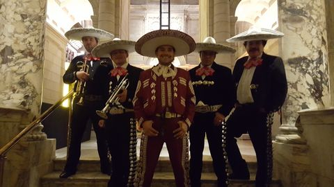 MARIACHI EL MEXICANO - Live music band , London, World Music Band , London,  Function & Wedding Band, London Mariachi Band, London Latin & Salsa Band, London