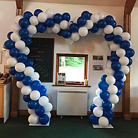 Lucky Stars Weddings and Balloons Photo or Video Services