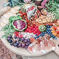 Graze and Gorge Private Party Catering