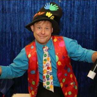 Mr Wishy Washy Entertainments Children's Magician