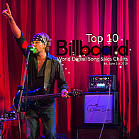 Oliver Sean - Billboard Top 10 & iTunes UK No.1 Band Blues Band