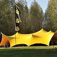 The Stretch Tent Co Marquee & Tent