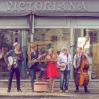 Victoriana Rock Band