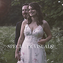 Specular Visuals Vintage Wedding Photographer