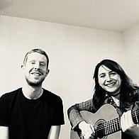 HULOS Jazz Soul Duo Gypsy Jazz Band