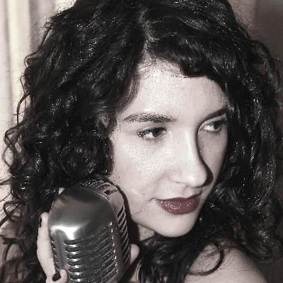 Kayleigh Marie Jazz Singer