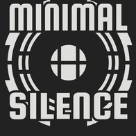 Minimal Silence Rock And Roll Band