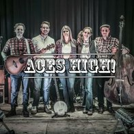 Aces High! Wedding Music Band
