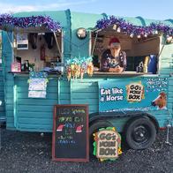 GGs Nosh Box Food Van