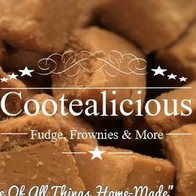 Cootealicious - Catering , Teignmouth,  Sweets and Candy Cart, Teignmouth