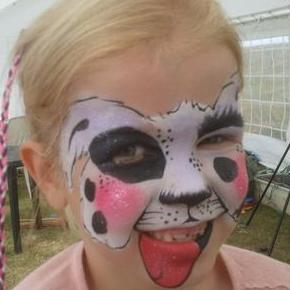 Groovy Faces - Children Entertainment , Norwich,  Face Painter, Norwich