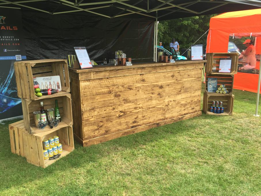 Coxtails Events - Catering  - Camberley - Surrey photo