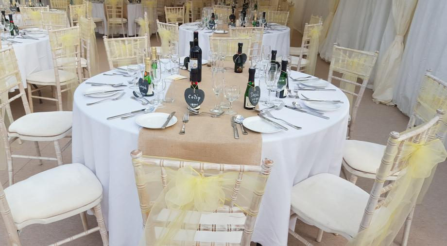 24 Carrot Events - Marquee & Tent  - Cardigan - Ceredigion photo