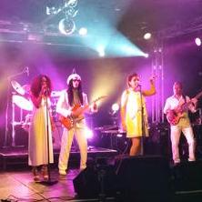 Le Freak Live music band