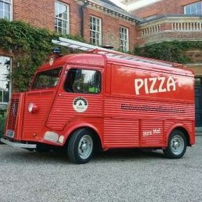 Redwood Stone Baked Ltd - Catering , Colchester,  Pizza Van, Colchester Street Food Catering, Colchester