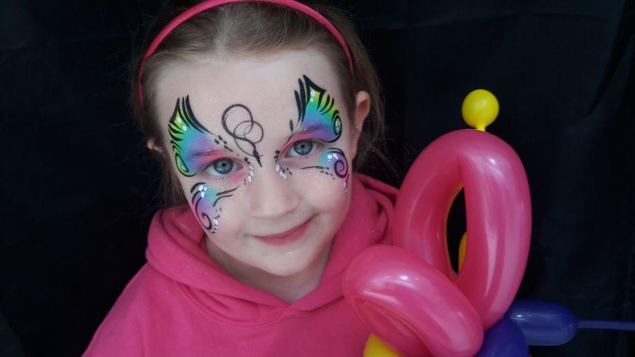 Faces Unlimited - Children Entertainment  - Birmingham - West Midlands photo