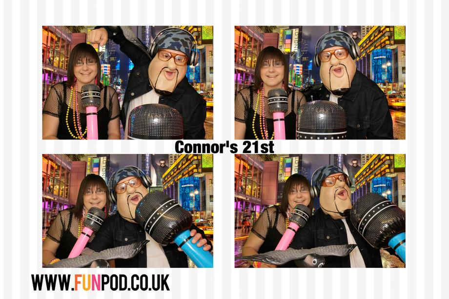 Fun Pod Photo Booths Ltd - Photo or Video Services  - Gloucester - Gloucestershire photo