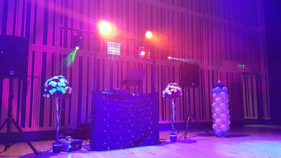 DJ Micky North East Entertainments - DJ  - Newcastle Upon Tyne - Tyne and Wear photo