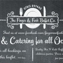 The Finger & Fork Buffet Company Mobile Caterer