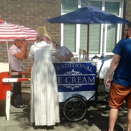 Midlands Icecream Trikes - Catering , Wednesbury,  Candy Floss Machine, Wednesbury Popcorn Cart, Wednesbury Ice Cream Cart, Wednesbury