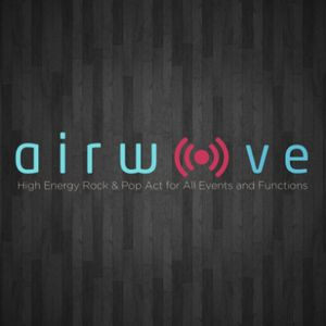 Airwave Live music band