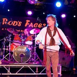 Rods Faces Function Music Band