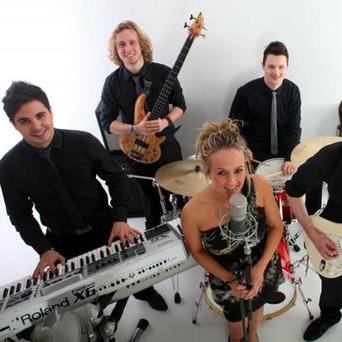 Backbeat Electronic Dance Music Band