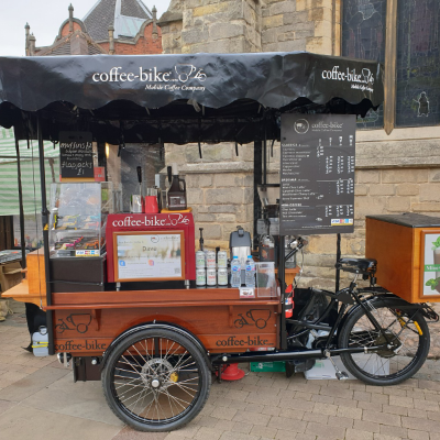 Coffee-Bike (Lichfield) Coffee Bar