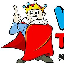 King Of The Castle (South Wales) Children Entertainment