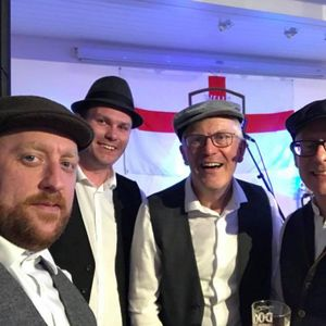 The Cockney Rovers Function & Wedding Music Band