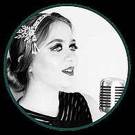 Jade Donno Rat Pack & Swing Singer