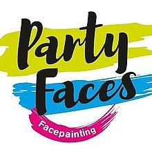Party Faces Facepainting Face Painter