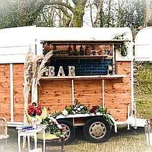 Tipple Adventures - The Mobile Bar Co. Coffee Bar