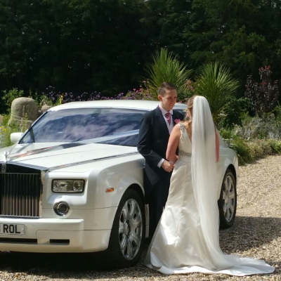 Wedding Car Hire Peterborough Luxury Car