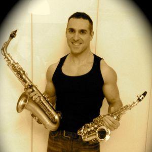Sax I Do Saxophonist