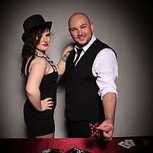 Lee Joseph Mystery Entertainer Magician