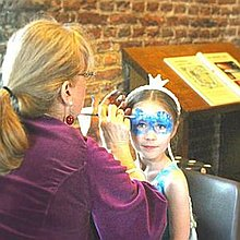 Face Painting by Felicity Face Painter