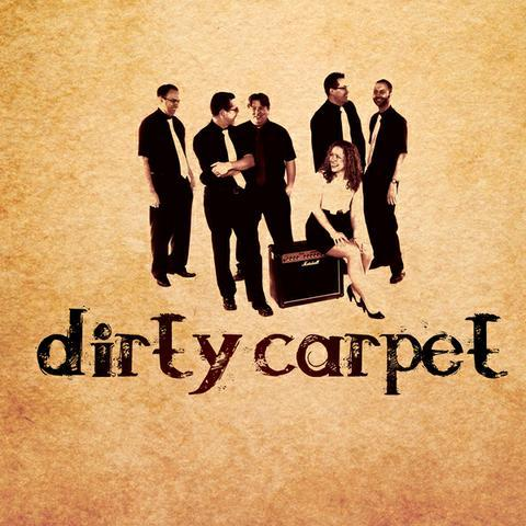 Dirty Carpet Band Rock And Roll Band