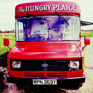 The Food Van Mobile Caterer