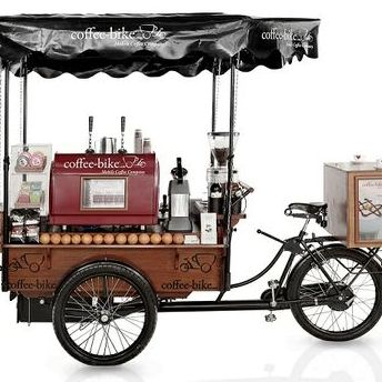 Coffee-Bike (Worcester) - Catering , Worcestershire,  Coffee Bar, Worcestershire