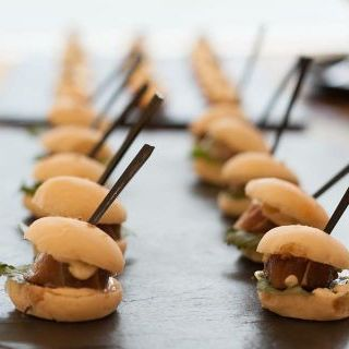 Joy of Taste Dinner Party Catering